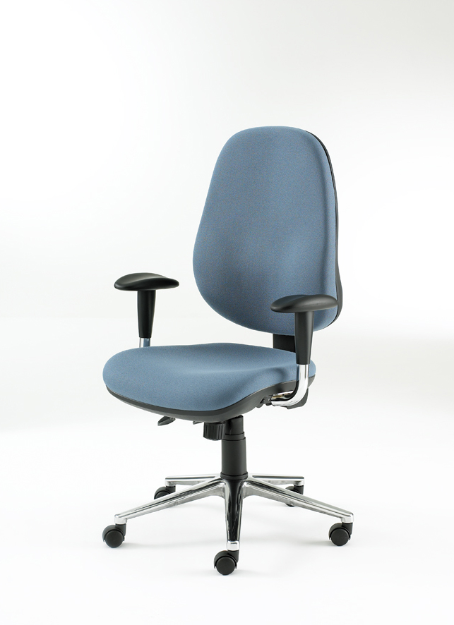 Computer Operator Chairs Chrisbeon