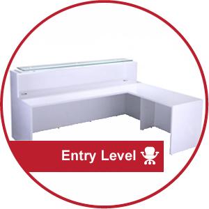 reception-entry-level