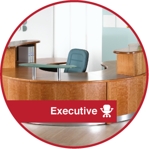 reception-executive
