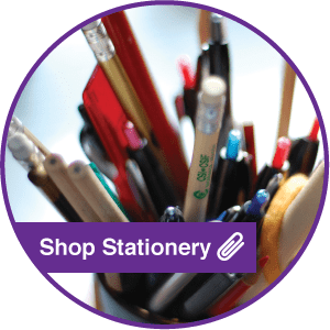 stationery-circle