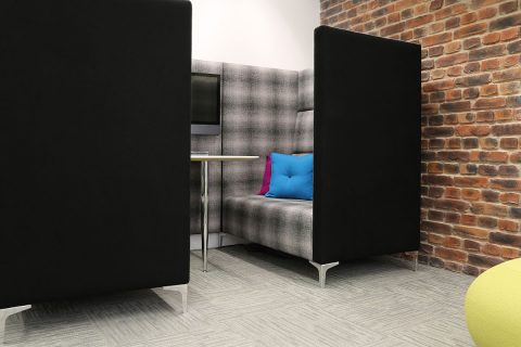 modern office furniture, chrisbeon, shropshire