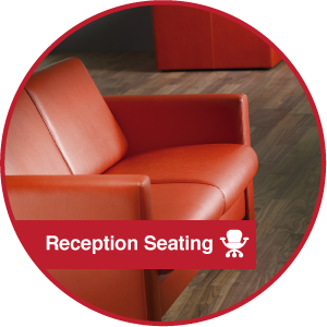 Reception-seating