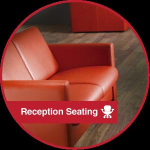 Reception-seating