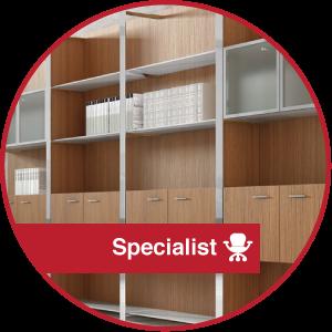 storage-specialist