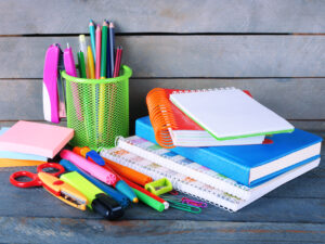 Top stationery items for home and office…