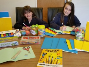 SPECIAL RANGE OF NEW EDUCATIONAL PRODUCTS UNVEILED
