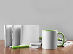 How do promotional products fit in with a marketing strategy