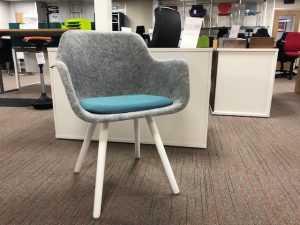 What makes this chair so special?