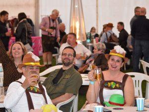 Very Important People – Oktoberfest 2019
