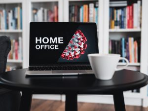 A home office that works for you…