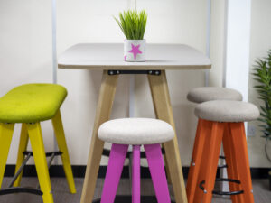 Keeping up with office furniture trends…